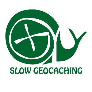 Slow Geocaching